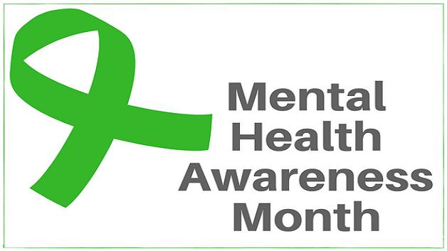 Mental Health Awareness Month Mhs Headlight